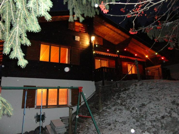 Ferienhaus Grächen Schweiz,bis 10 Pers.Kinderfreundlich,Ski,Wandern,Panorama