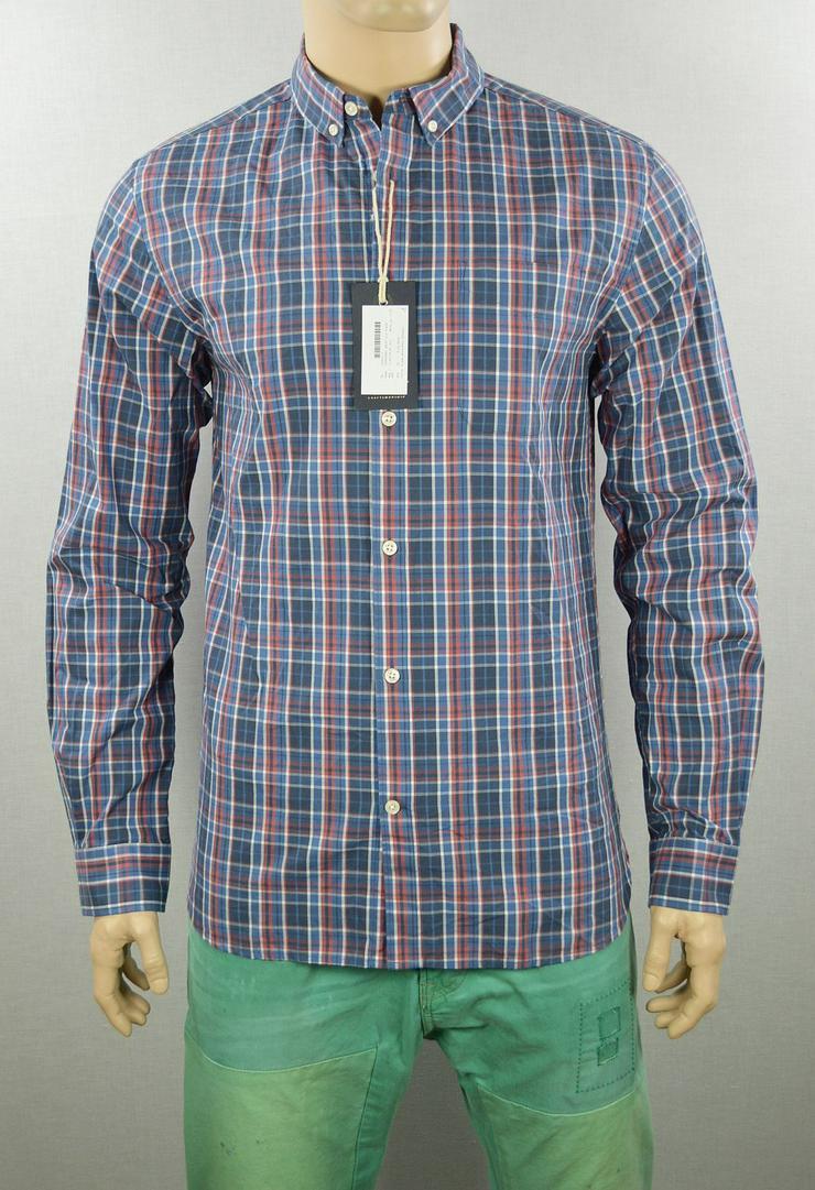 Jack & Jones Lenny Shirt Hemd Gr.L Herren Hemden Shirts 4-1194