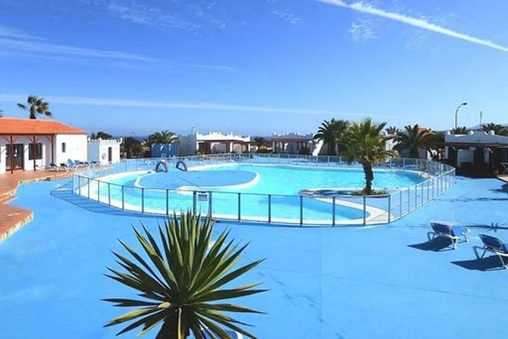 Bungalow Fuerteventura Caleta de Fuste Ferienwohnung Ferienhaus