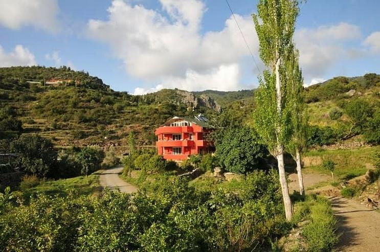 Türkei, Alanya, Gazipasa. Für Naturliebhaber, Aussteiger oder Selbstversorger,  einfach ein Paradies. 368