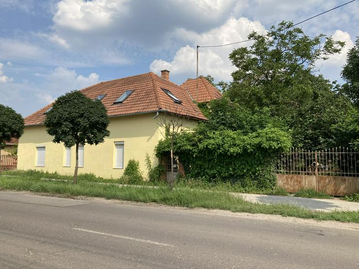 Bild 14: Romantisches, zweistöckiges Landhaus mitten in Ungarn, 217 m2