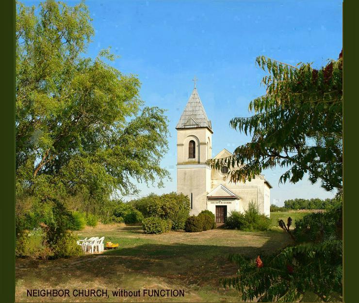Bild 8: Romantisches, zweistöckiges Landhaus mitten in Ungarn, 217 m2