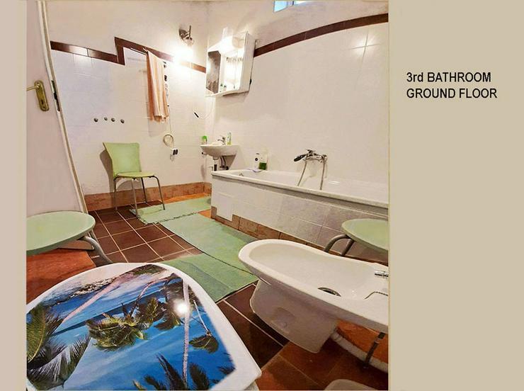 Bild 5: Romantisches, zweistöckiges Landhaus mitten in Ungarn, 217 m2
