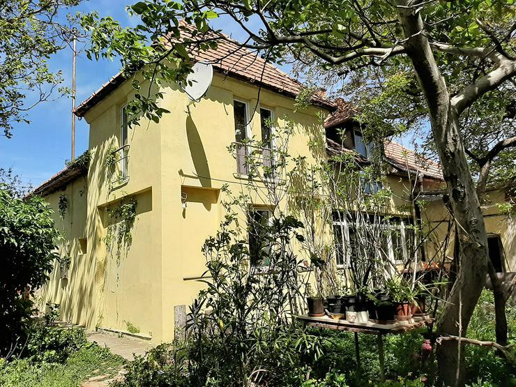 Bild 1: Romantisches, zweistöckiges Landhaus mitten in Ungarn, 217 m2