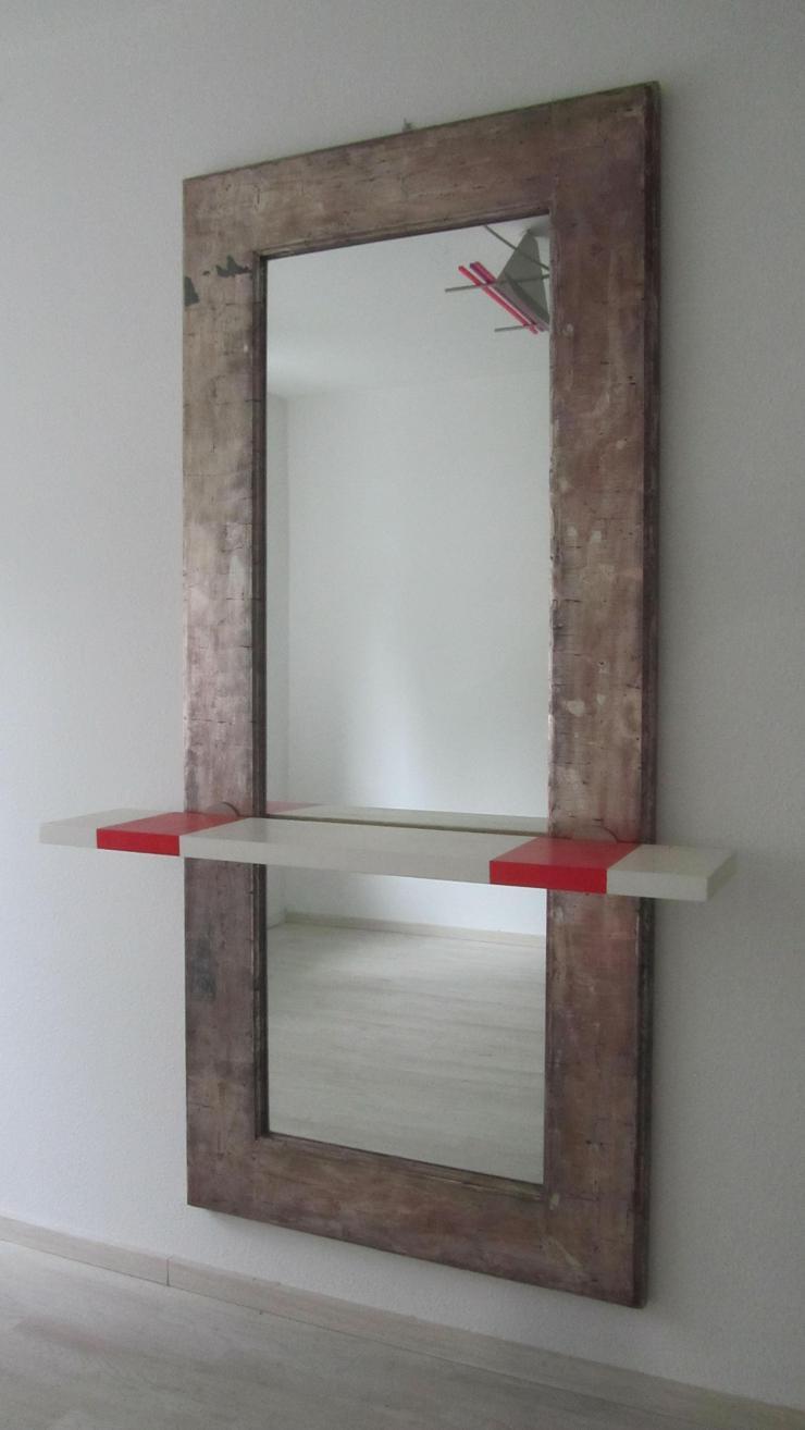 Spiegel - Einzelstück
