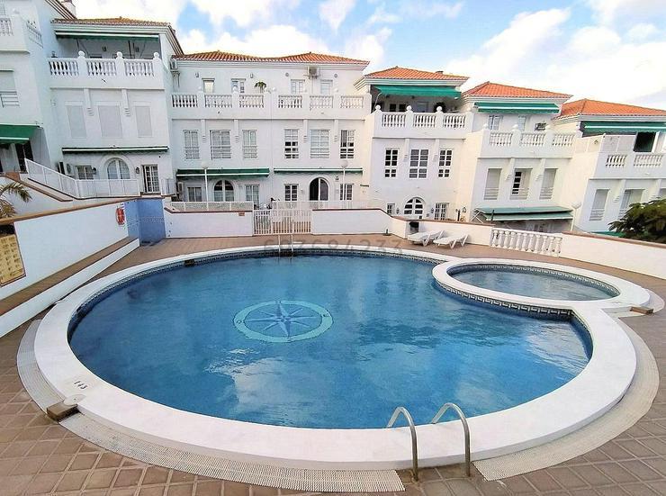 Schöne Doppelhaushälfte in Teneriffa - Kanarische Inseln - Spanien