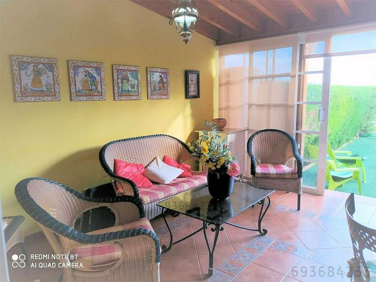 Bild 2: Schöne Doppelhaushälfte in Teneriffa - Kanarische Inseln - Spanien