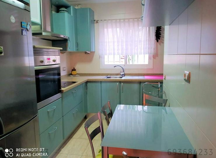 Bild 5: Schöne Doppelhaushälfte in Teneriffa - Kanarische Inseln - Spanien