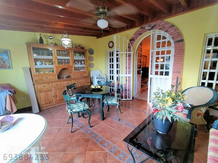 Bild 3: Schöne Doppelhaushälfte in Teneriffa - Kanarische Inseln - Spanien