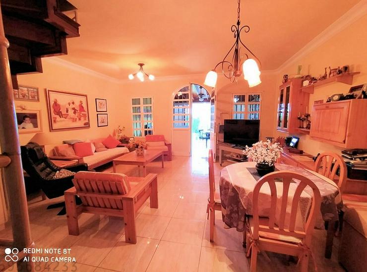 Bild 4: Schöne Doppelhaushälfte in Teneriffa - Kanarische Inseln - Spanien