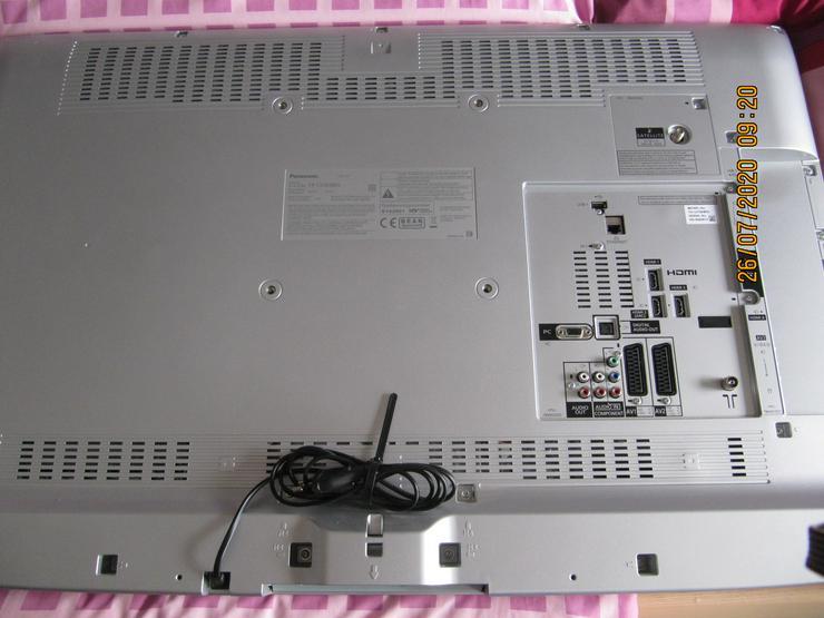 Panasonic-L32D28ES
