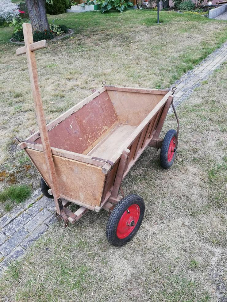 Bollerwagen - Weitere - Bild 1