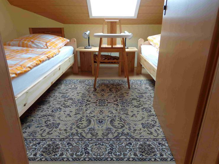 Bild 5: 3 Zimmer Ferienwohnung in Granzin-Kratzeburg im Müritz-Nationalpark, an der Havel, zu vermieten