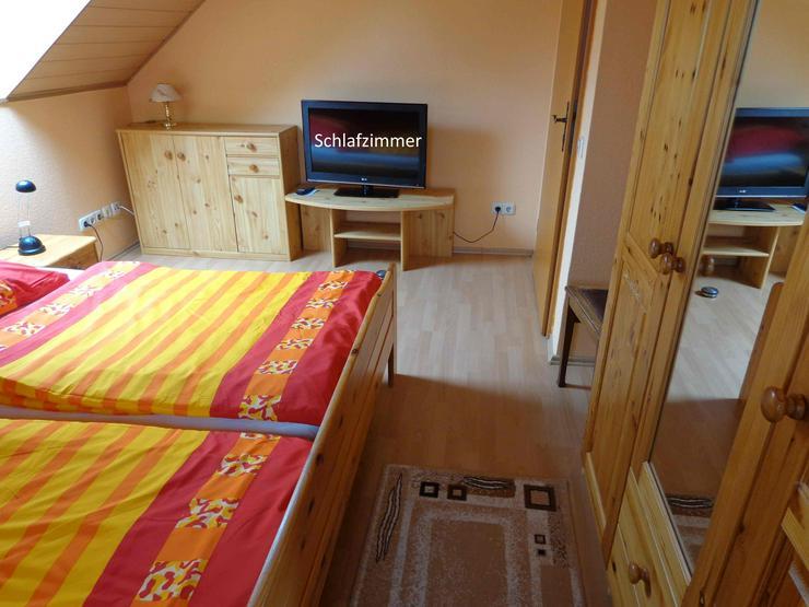 Bild 4: 3 Zimmer Ferienwohnung in Granzin-Kratzeburg im Müritz-Nationalpark, an der Havel, zu vermieten