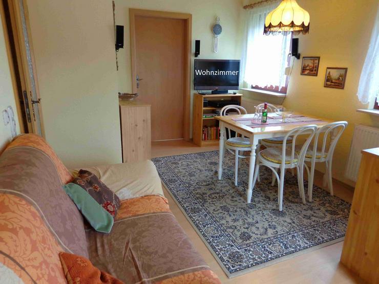Bild 3: 3 Zimmer Ferienwohnung in Granzin-Kratzeburg im Müritz-Nationalpark, an der Havel, zu vermieten