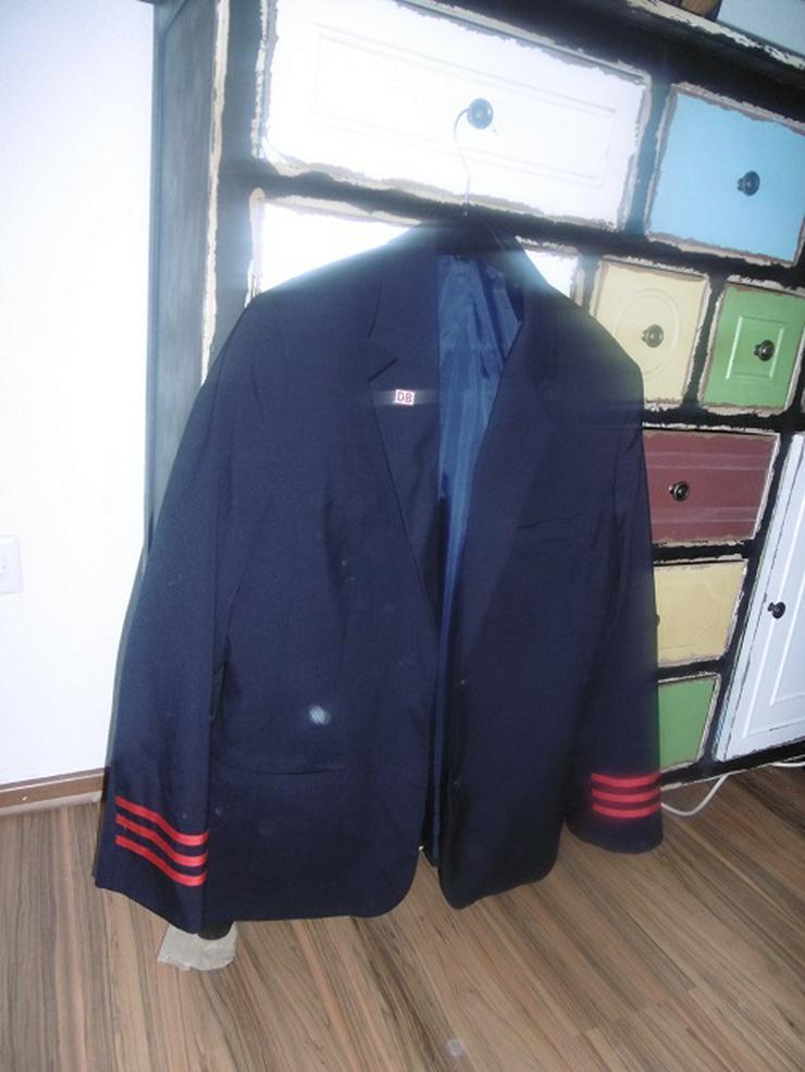 Bild 5: DB Dienstkleidung Gr 42 Damen
