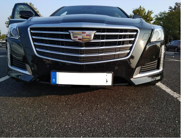 Bild 4:  Cadillac CTS 2.0T AWD AT8 Premium Digital Tacho mit Garantie