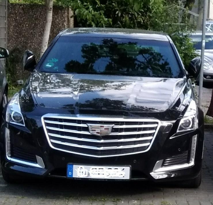 Bild 2:  Cadillac CTS 2.0T AWD AT8 Premium Digital Tacho mit Garantie