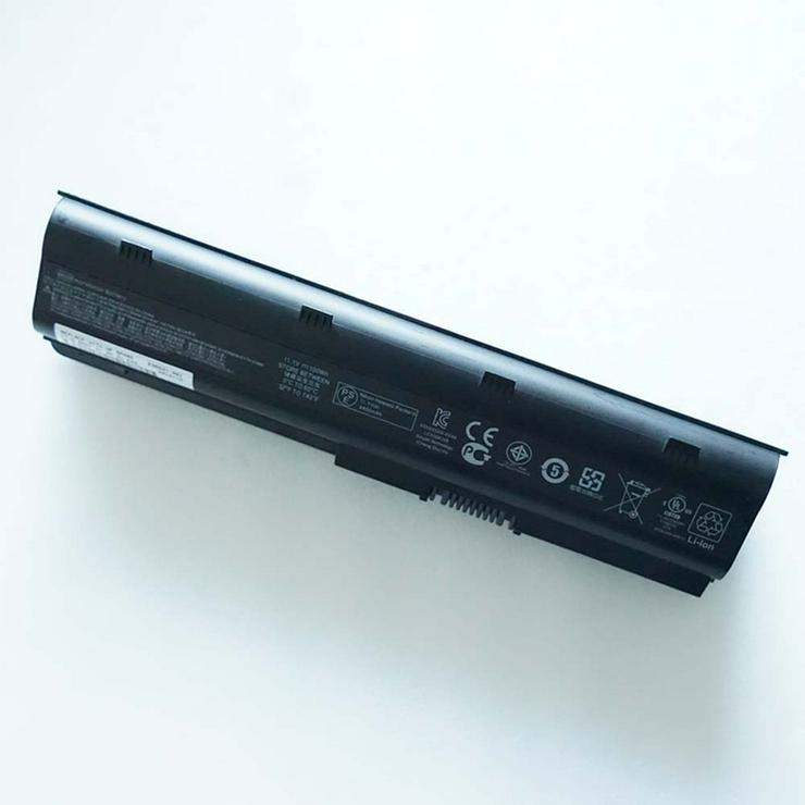 HP MU06 Akku für HP Presario CQ32 CQ42 CQ42-320CA CQ42-352TU, 9000MAH/100WH, 10.8V, Batterien - Akkus & Docking Stations - Bild 1