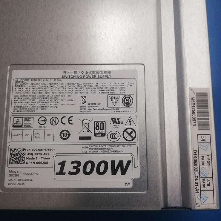 Akku passend für Dell T7610 Workstation