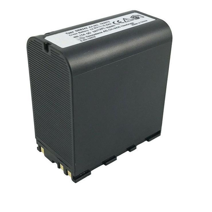 Akku passend für Leica TS30 TM30 TS50 TS60 Total Stations - Akkus & Docking Stations - Bild 1