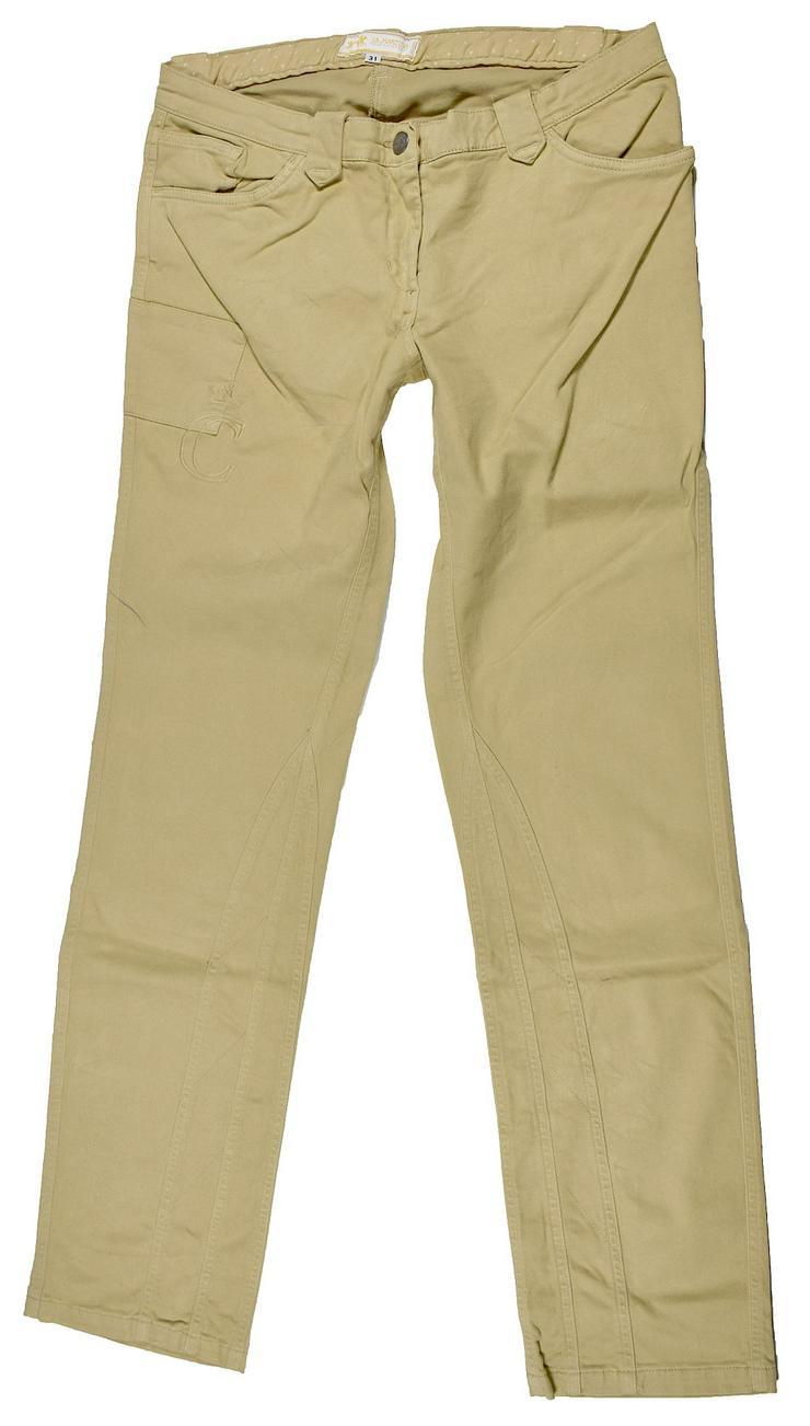 La Martina Damen Jeans Hose Gr.31 (W31L34) Jeans Hosen 11-184