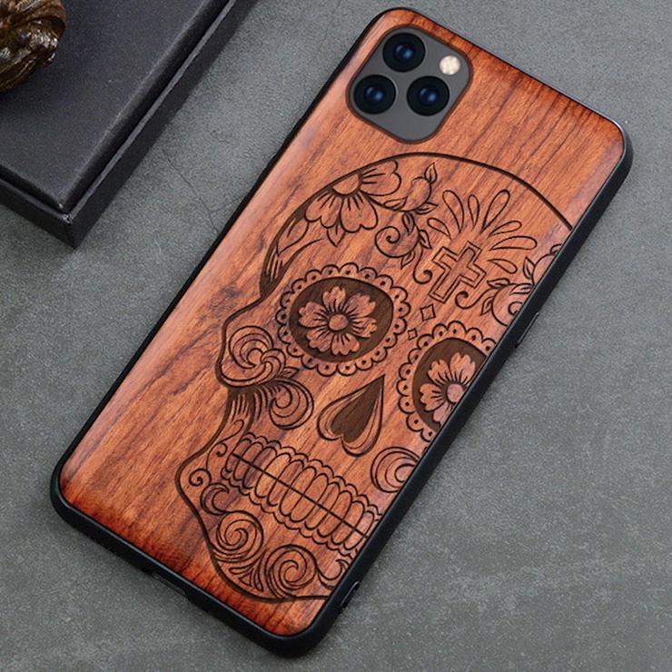 Bambus handyhülle Iphone 11  Neu & Verpackt!