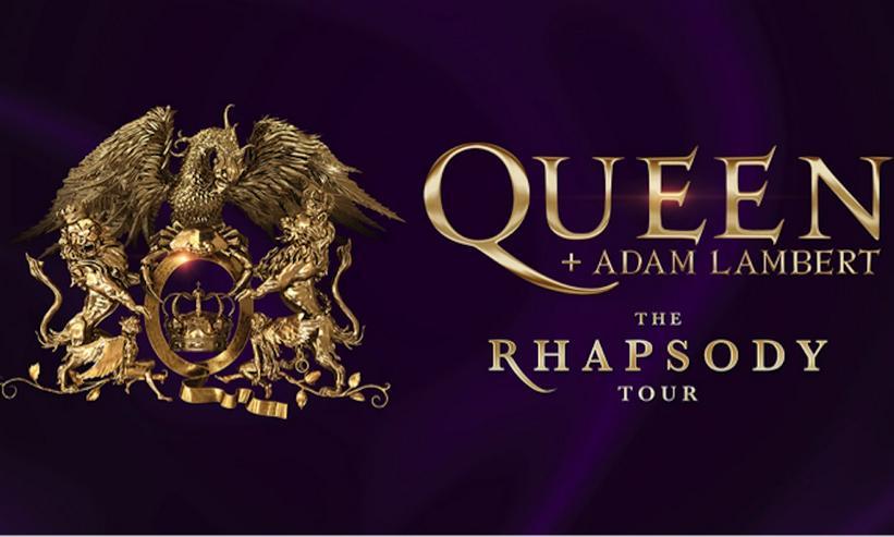 1 Queen & Adam Lambert Premium Seat F1, 28.06.2021 Zürich - Konzerte - Bild 1