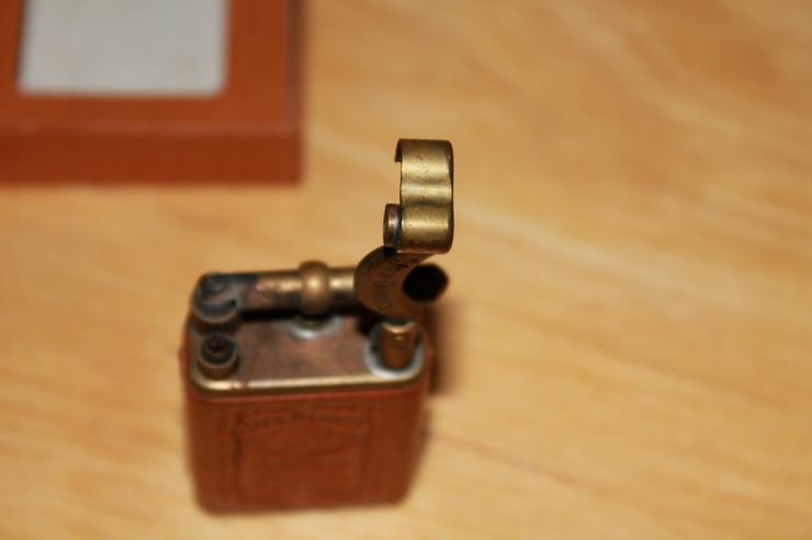 Bild 6: Jack Daniels Feuerzeug