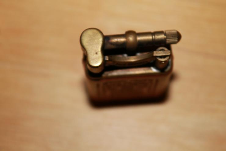 Bild 4: Jack Daniels Feuerzeug