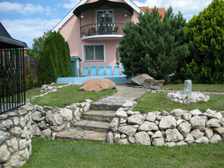 Bild 4: Apartment – Ferienwohnung - Unterkunft zu vermieten am Balaton, Ungarn
