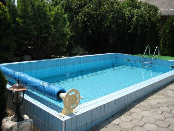 Bild 2: Apartment – Ferienwohnung - Unterkunft zu vermieten am Balaton, Ungarn
