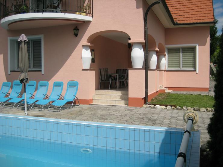 Bild 5: Apartment – Ferienwohnung - Unterkunft zu vermieten am Balaton, Ungarn