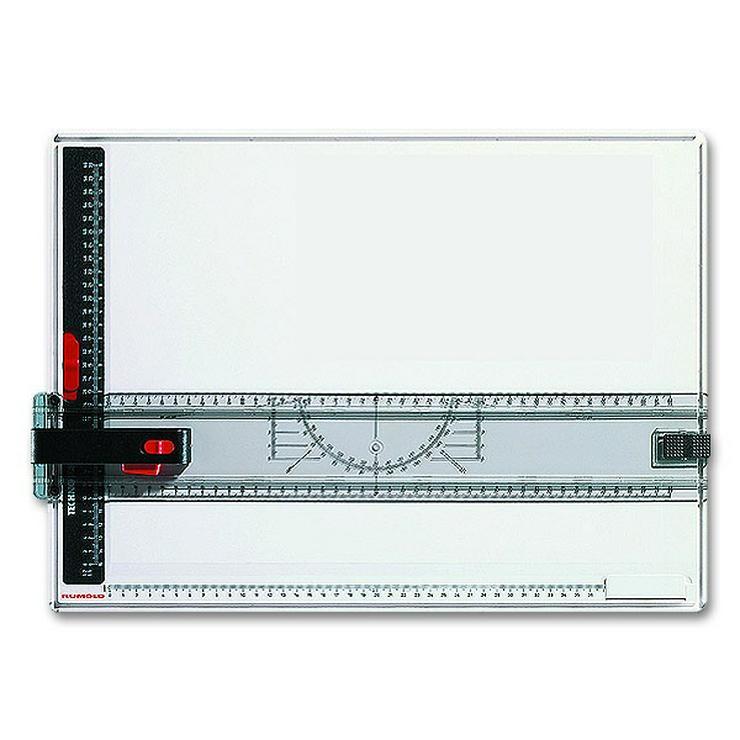 Zeichenplatte Rumold Techno A3 / Rumold 352110 System Marabu