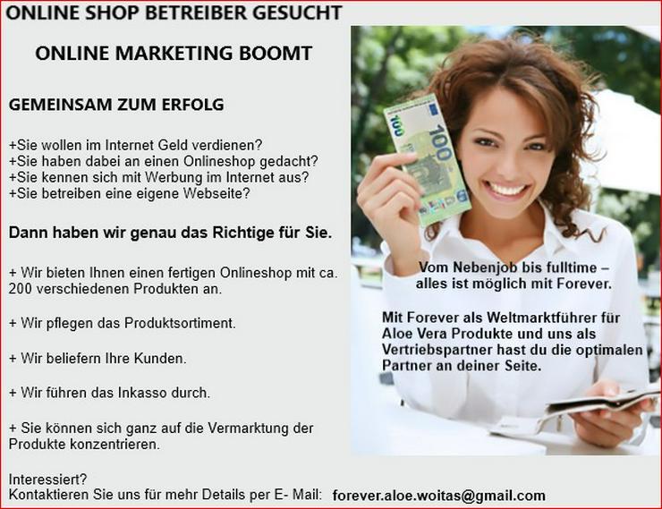 Bild 2: Marketing