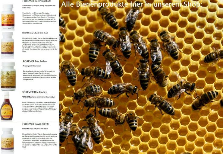 Bild 5: Forever Bienenprodukte