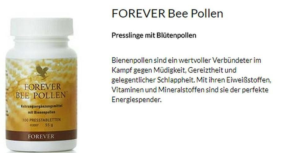 Bild 2: Forever Bienenprodukte