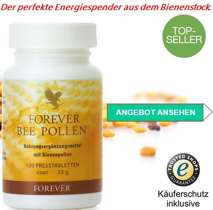 Forever Bienenprodukte - Nahrungsergänzungsmittel - Bild 1