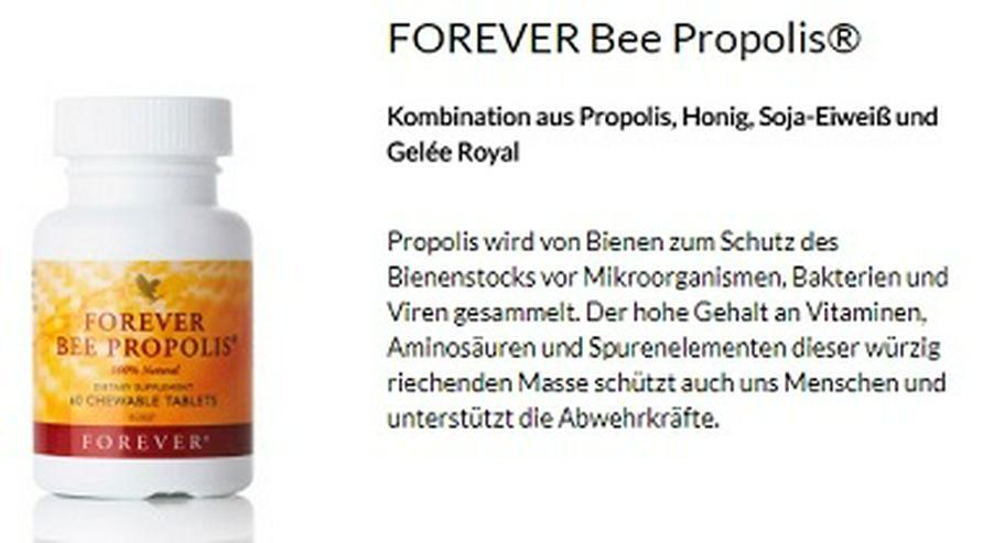 Bild 4: Forever Bienenprodukte