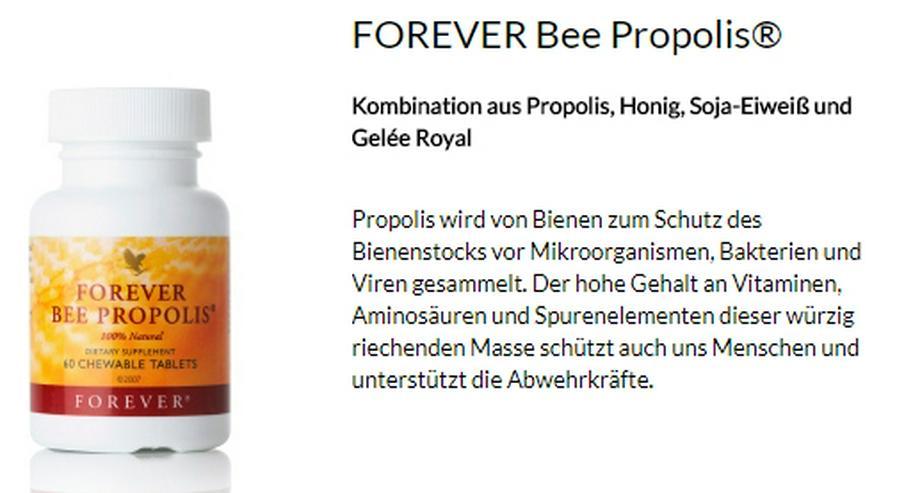 Bild 3: Forever Bienenprodukte