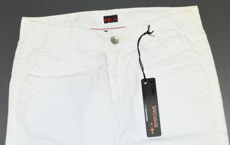 Bild 2: Big Star Damen Jeans Hose W26L30 Jeans Hosen 27021500