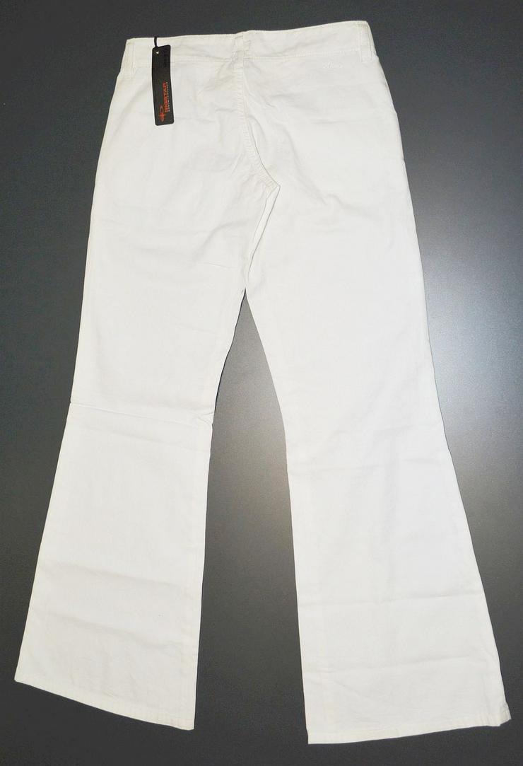 Bild 4: Big Star Damen Jeans Hose W26L30 Jeans Hosen 27021500