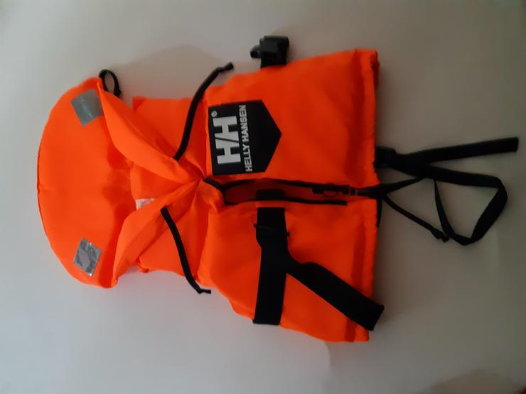 Kinderschwimmwesten 15 bis 20 kg und 20 bis 30 kg - Luftmatratzen & Schwimmhilfen - Bild 1