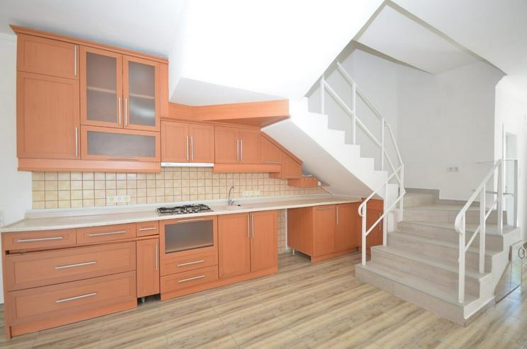 Bild 6: 3 Zimmer Ferienhaus in Alanya, mit Meerblick, 370