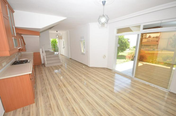 Bild 5: 3 Zimmer Ferienhaus in Alanya, mit Meerblick, 370