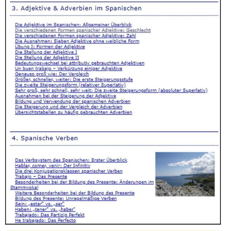 Bild 2: Der perfekte online Sprachkurs