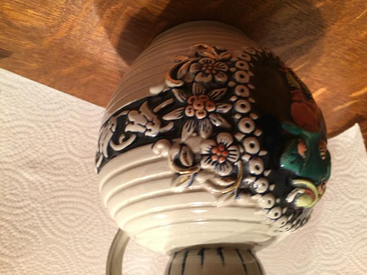 Bild 6: Marzi & Remy - Keramikkrug mit 5 Bechern