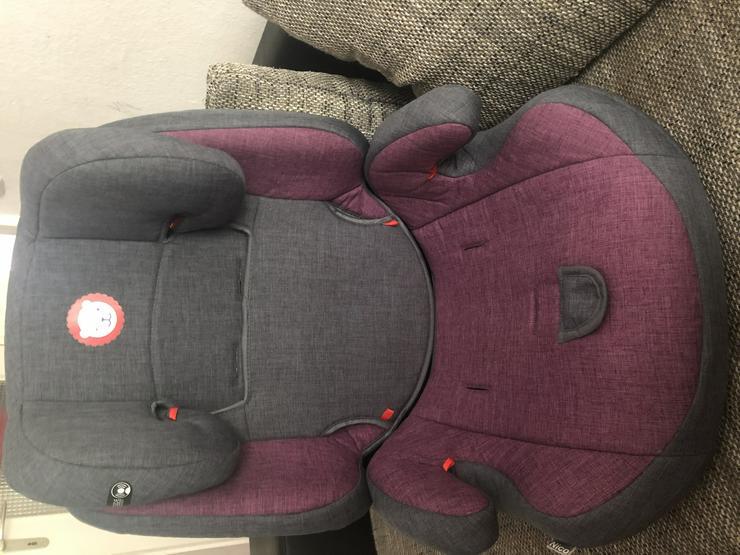 Auto Kindersitz NEU - Autositze & Babyschalen - Bild 1