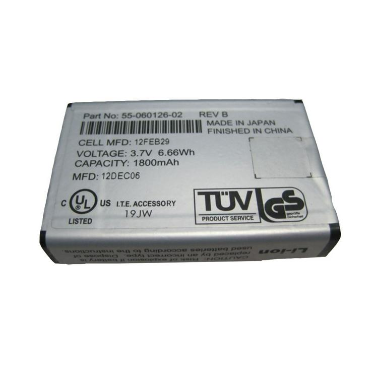 AKKU FÜR MOTOROLA MC1000 1800MAH/11.06WH, 3.7V/4.3V, BATTERIEN - Batterien & Batterieladegeräte - Bild 1