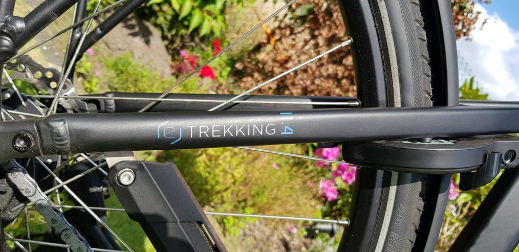 Bild 5: 2x TOP E–Bike Victoria 11.4 8Gang von mitte Mai 2020